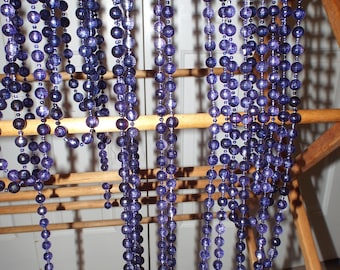 Lots Of Purple Beads Strains For Your Hippie Projects