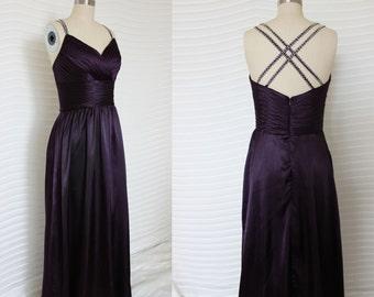 2018 Long Prom Dress,long formal dress, backless long prom dress,backless long formal dress, bridesmaid dress, Elegant dress, Handmade dress