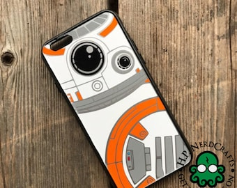 BB Droid Phone Case