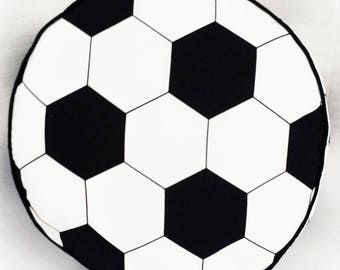Football for a gift pillow