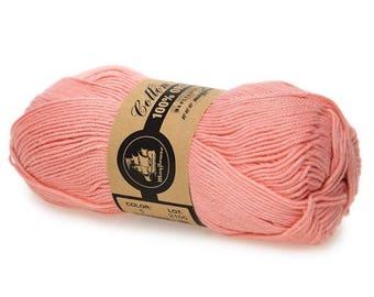 05 Rose Mayflower Organic Cotton 8/4 50g