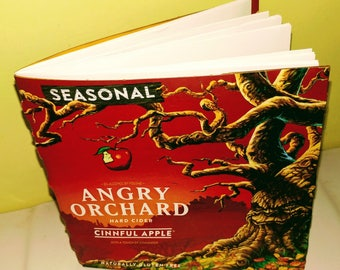 Angry Orchard BeerBook