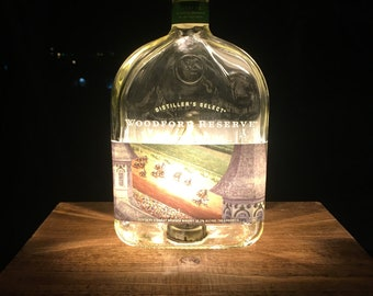 Woodford Reserve Kentucky Derby 143 Lamp