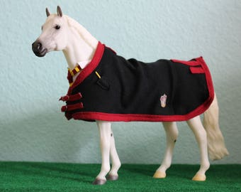 Traditional Breyer Horse Harry Potter Blanket