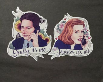 """X Files 