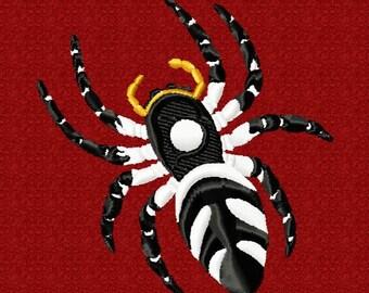 jumping spider 200