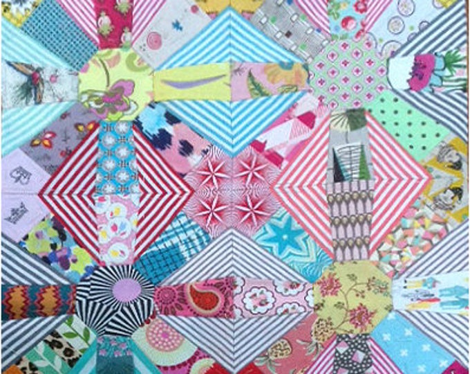 Mrs Peach by Margaret Sampson-George - Complete Pack Papers and Templates