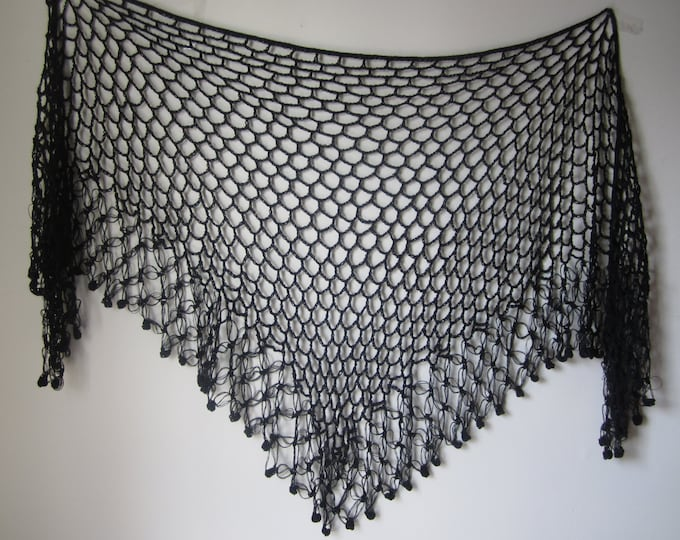 Crochet shawl,festival wear,beachwear sarong, gift for her, boho festival hippie shawl, bikini cover, shawl crochet, wrap shawl, beach cover