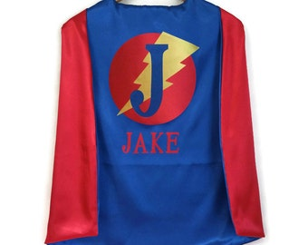 Custom Superhero Cape - Personalized Cape - Superhero Party - Superhero Costume - Super Hero Cape - Kid cape - Superhero Mask - Custom Cape