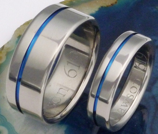 carbon thin ring enforcement large blue rings honor collections fiber wedding law valor line collection