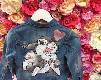 Thumper 6 jacket