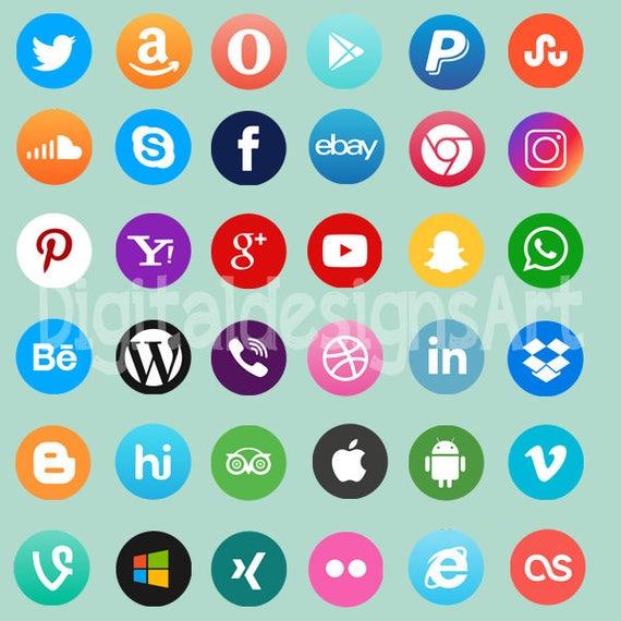 medios de comunicación social aplicación de citas pequeño