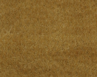 "10% OFF:  English Mohair Fabric, Brown, Straight, 8mm Pile, Size 17 x 27"" 50001044"