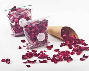 Freeze dried rose petals. 5 cups of Second best dried rose petals.