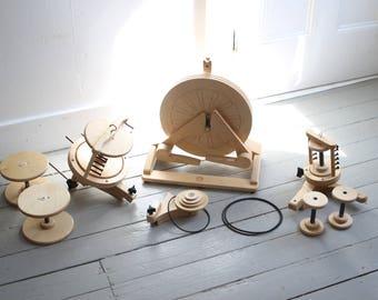 Pollywog Beginning Spinning Wheel