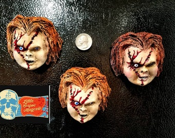 Large chucky magnet