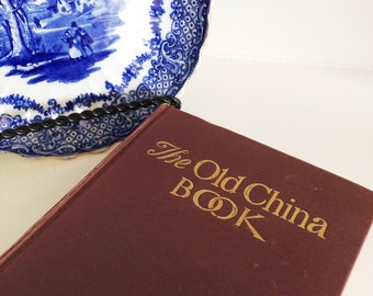 SALE! The Old China Reference Book