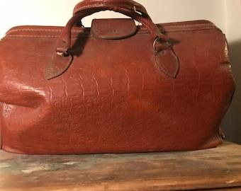 Gladstone Bag overnight bag SOLD SOLD SOLD
