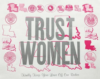 Trust Women (Louisiana)