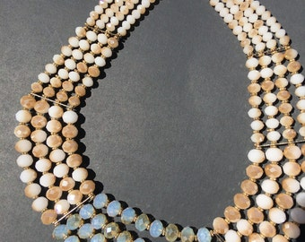 4 Layer Necklace
