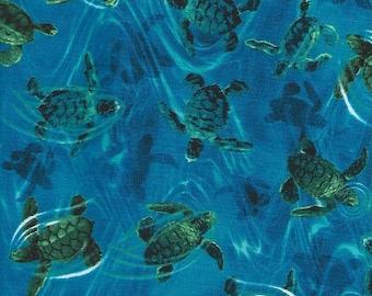 Sea Turtles, Timeless Treasures