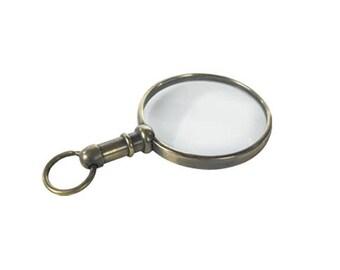 Mini Magnifying Glass - Loupe