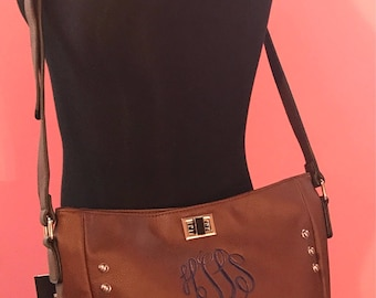 Concealed Carry Purse, Concealed Carry Weapon Handbag, Custom Carry Purse, Monogrammed Conceal Carry Purse, Customized Purse