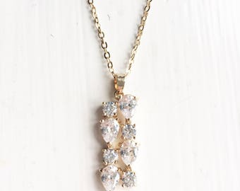 Lucy in the Sky Necklace