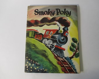 Smoky Poky by Bill and Bernard Martin