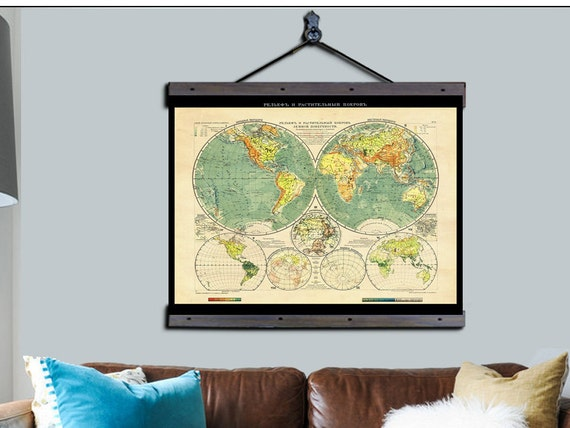 Pull down map russian map 1909 48w x 36h like this item gumiabroncs Images