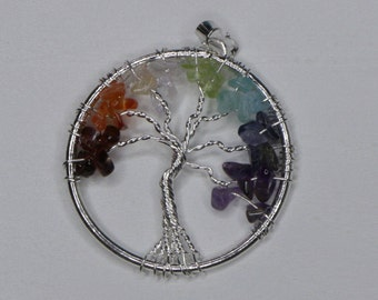 Tree of Life Pendant TOL1