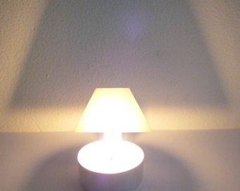 """TWILIGHT """"Standard"""", Windlicht, Lampe mit Schattenspiel"""
