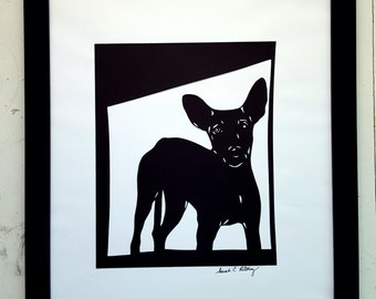 Dog Series II