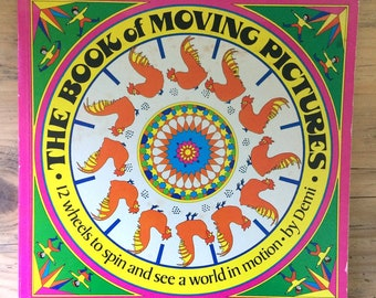 The Book of Moving Pictures, 1979