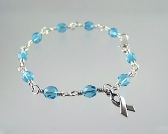 Chronic Illness Awareness Bracelet