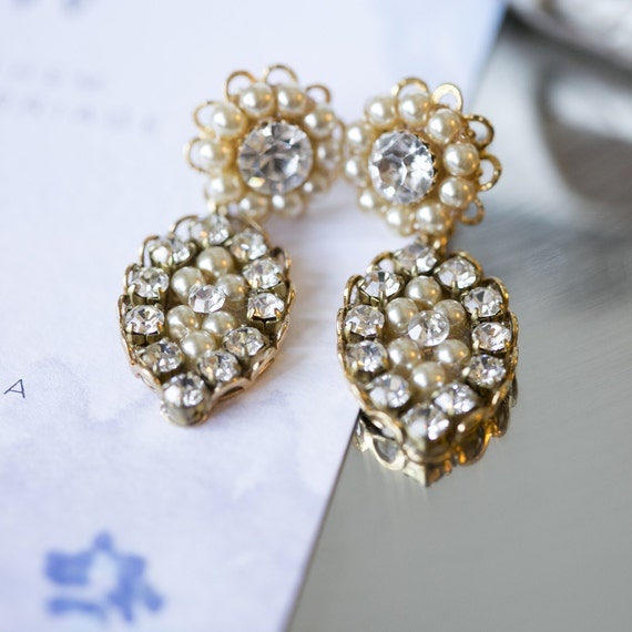 ef earrings bc trinity fruity shop obellery pearls