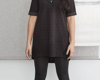 The Black Tunic / 25% off