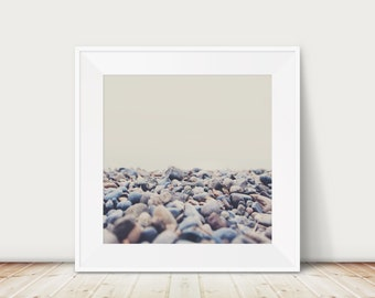 nature photography, beach pebbles photograph, Lake Constance photograph, rocks photograph, Germany travel photography