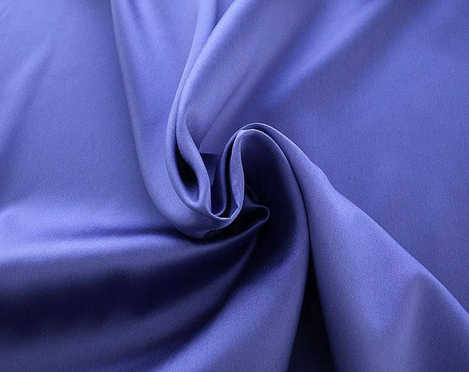 274214-Mikado (Mix)-82% Polyester, 18% silk, width 160 cm, made in Italy, dry cleaning, weight 160 gr