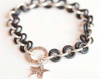 Love is Love Friendship Bracelet