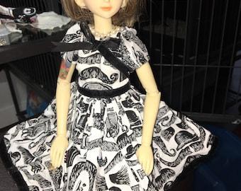 Msd dress