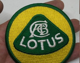 Spring Sale Vintage Lotus Patch