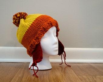 Firefly Inspired // Jayne Hat