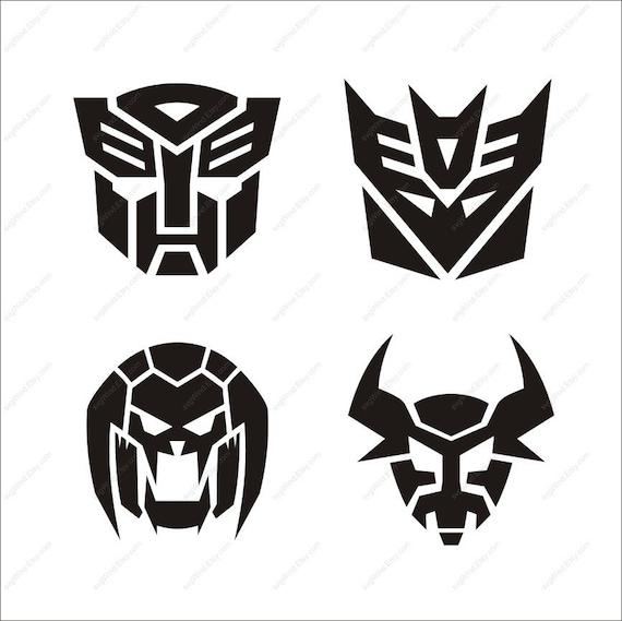 transformers svg transformer clipart ai dxf eps cut files svg rh etsy com power transformer clipart transformer clipart black and white