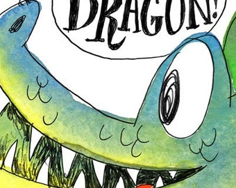 You Stupid Dragon