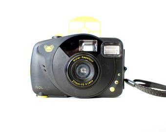 Lomography Plastic Underwater Frogeye Camera - Film Tested Working