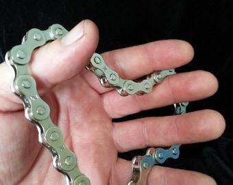 fidget-widget bike chain