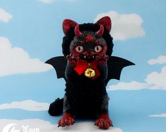 Lebhafte Katze   Spielzeug   Sweet Lolita Mode   Kawaii Kätzchen   Plüsch