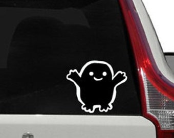 Doctor Who Adapose Decal