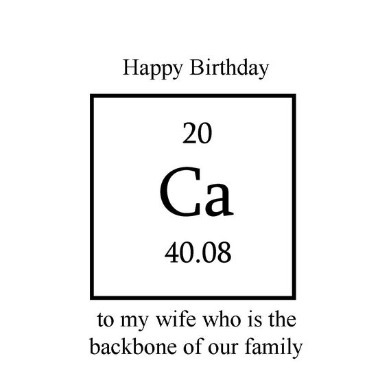 Happy Birthday Wife Wife Birthday Card Wife Card Wife